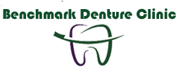 Benchmark Denture Clinic Logo