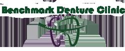 Benchmark Denture Clinic Logo